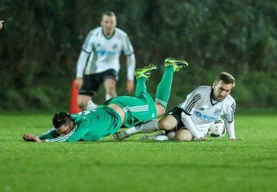 Landesliga Hansa: FC Voran Ohe vs SC Schwarzenbek 2:1 (2:0)