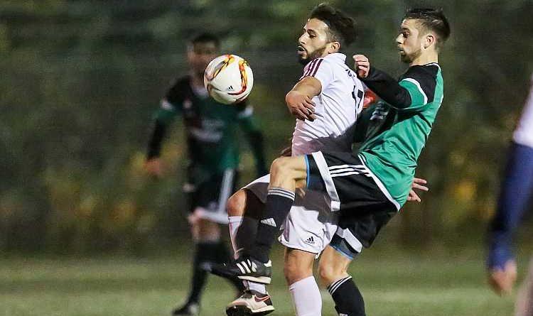 Landesliga Hansa: SV Nettelnburg-Allermöhe vs FC Elazig Spor 5:1 (1:1)