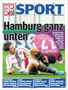 Hamburger Morgenpost