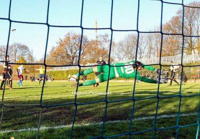 Regionalliga: Hamburger SV U21 – TSV Havelse 1:1 (0:1)
