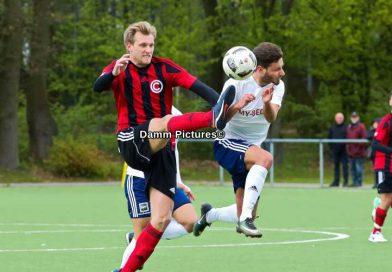 Oberliga: WTSV Concordia – TuS Dassendorf 0:4 (0:4)