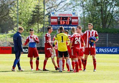Regionalliga: Eintracht Norderstedt – TSV Havelse 1:2 (0:1)