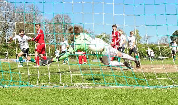 Oberliga: Wedeler TSV – VfL Pinneberg 2:1 (0:0)