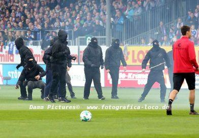 2. Bundesliga: Holstein Kiel – FC St. Pauli 0:1