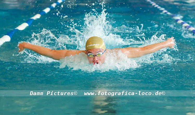 Schwimmfest an der Bille (SG Bille)
