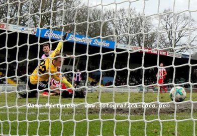 Regionalliga: Eintracht Norderstedt – Altona 93, 0:2 (0:2)