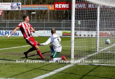 Regionalliga: Eintracht Norderstedt – VfB Lübeck 3:0