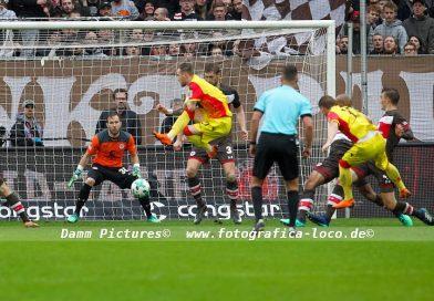 2. Bundesliga: FC St. Pauli – 1. FC Union Berlin 0:1