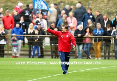 2. Liga: HSV Trainingsauftakt im Volkspark