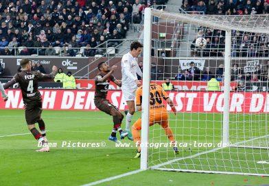 2. Liga: FC St. Pauli – Holstein Kiel 0:1