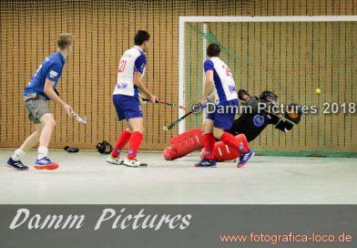 2. Hockey Bundesliga: TTK Sachsenwald – Großflottbeker THGC 8:7