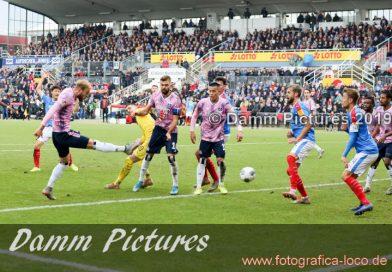 2. Liga: Holstein Kiel – Hamburger SV 1:1